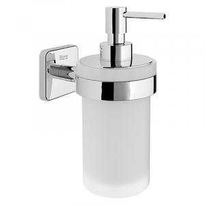 Дозатор для жидкого мыла Victoria с держателем