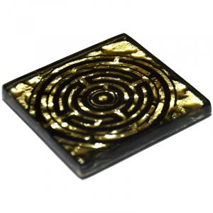 Декор напольный Лабиринт рифленый