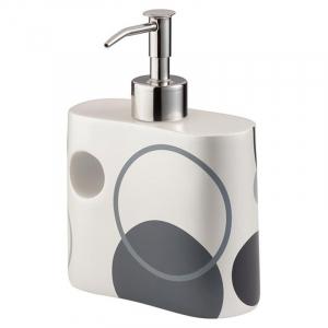 Дозатор Circle для жидкого мыла