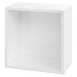 Шкафчик Colour 40x40, белый