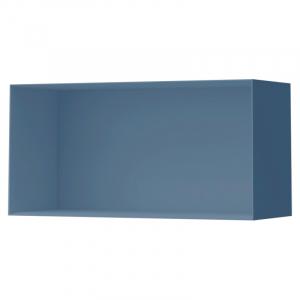 Шкафчик Palomba 55 темно-синий