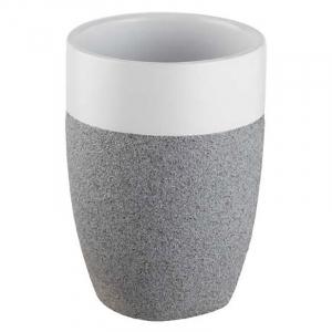 Стакан Stone серый