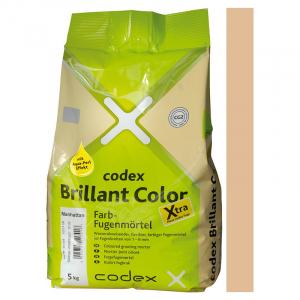 Затирка Brillant Color Xtra 15/2 карамель