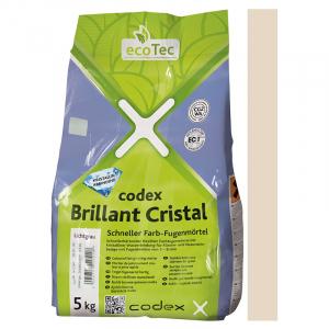 Затирка Brillant Cristal 40/5 сахара