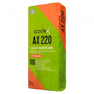 Гидроизоляция Codex AX 220 A/B 22