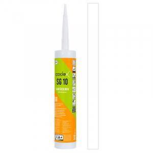 Герметик SG 10 brillant white 40/310