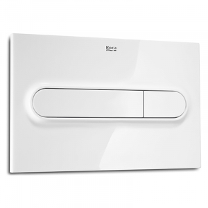 Кнопка In-Wall PL1, біла