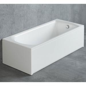 Ванна Kea 170x75 з ніжками