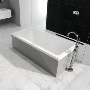 Ванна Mirella 170x70 з ніжками