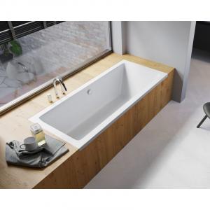 Ванна Tea 170x75 з ніжками