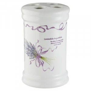 Стакан для зубных щеток Lavender