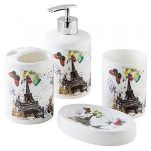Набір для ванної кімнати Paris
