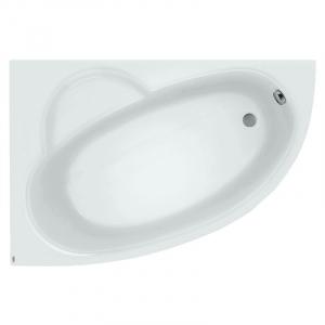 Ванна Klio 150x100, ліва