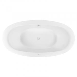 Ванна Aura 190x100 з ніжками