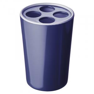 Стакан для зубних щіток Fashion синій