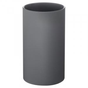 Стакан Touch серый