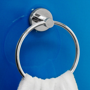 Держатель Comfort для полотенца, кольцо