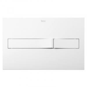 Кнопка PL2 Dual, біла