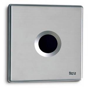 Кнопка для пісуара, сенсорна