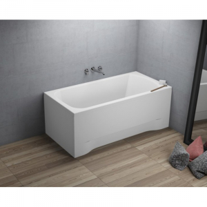 Ванна Classic 130x70 з ніжками