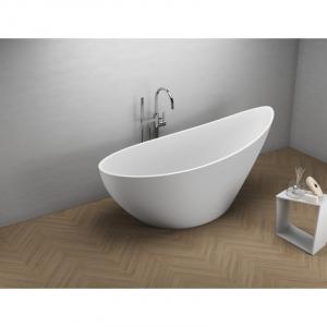 Ванна Zoe 180x80 з панеллю і ніжками