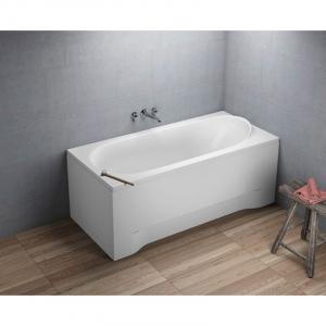 Панель к ванне Medium 75х52 боковая, белая