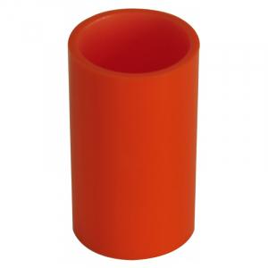 Стакан Paris помаранчевий