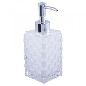 Дозатор Carlo для жидкого мыла