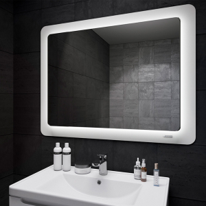 Зеркало Ultra Cosmo White 98x83