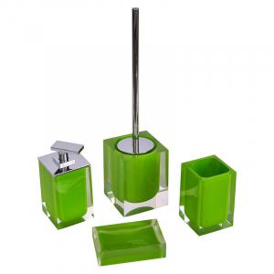 Мильниця Colours зелена