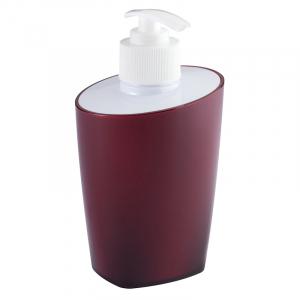 Дозатор для жидкого мыла Art бордовый