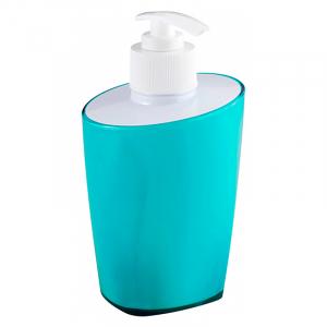 Дозатор для жидкого мыла Art бирюзовый
