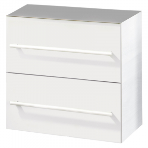 Шафка Avon 45 білий