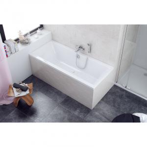 Ванна Pryzmat 170x75 c ніжками