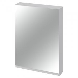 Шафка дзеркальний Moduo 60 сірий