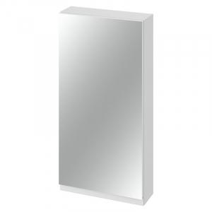 Шафка дзеркальний Moduo 40 білий