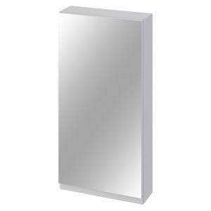 Шкафчик зеркальный Moduo 40 серый