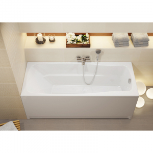 Ванна Lana 160x70 с ножками