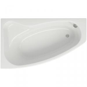 Акриловая ванна Sicilia 150х100 левая