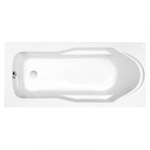 Акриловая ванна Santana 160x70