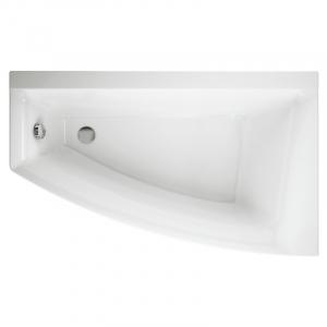 Ванна Virgo Max 150х90, права з ніжками