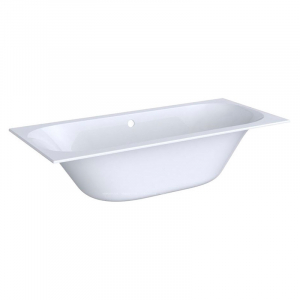 Ванна Soana 180х80 Slim rim з ніжками