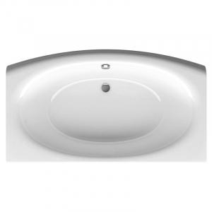 Акрилова ванна Evolution 182x102 PU PLUS