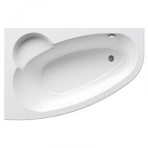 Ванна Asymmetric 150x100, ліва