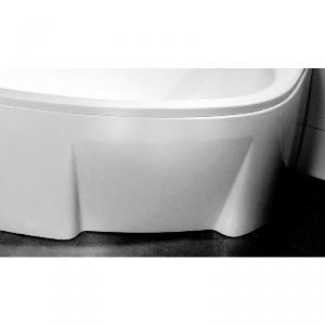 Ванна Asymmetric 160x105 левая