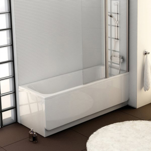 Акрилова ванна Chrome 170x75