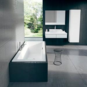 Ванна Formy 01 Slim 180x80