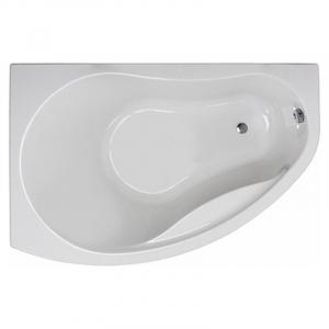 Акрилова ванна Promise 170 ліва з ніжками