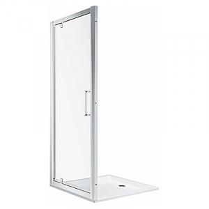 Душевые двери Geo 90 Pivot Reflex