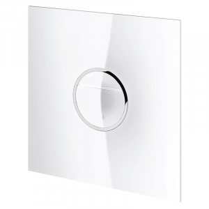 Кнопка GROHE Ondus® Digitecture Light White